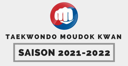 Rentrée 2021-2022